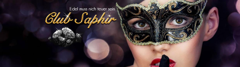 Agency Club Saphir